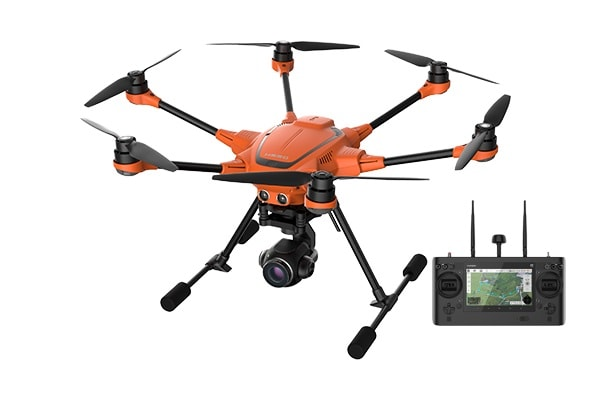 Droni professionali: perché mettersi in regola